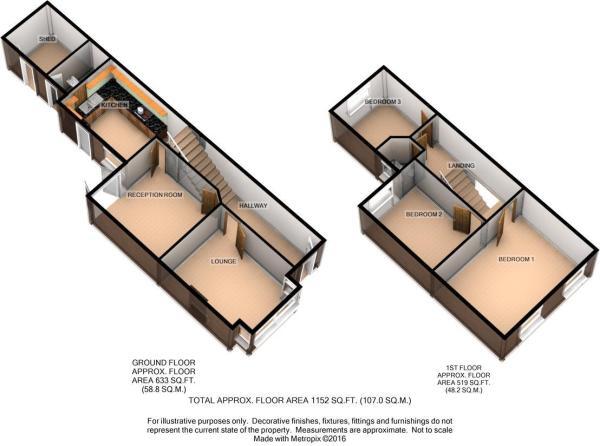 Floor plan 13 Harcou