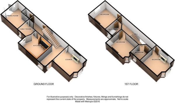 Floor plan 67 derbys