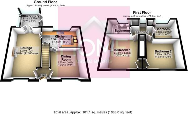 3D Floorplan 24 Thirlmere Avenue, Stretford.jpg