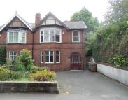 4 bed semi detached property in Birmingham Road, Walsall...