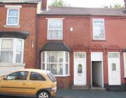 2 bedroom Terraced house for sale in Ivanhoe Street, Dudley...