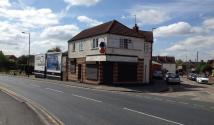 property for sale in High Street & 48 Old Lane, Bloxwich, Walsall, WS3 2DD