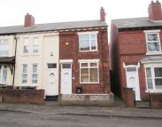2 bed End of Terrace property in Hereford Street, Walsall...