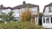 semi detached home for sale in Nevin Grove, Great Barr...