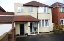 3 bedroom Detached home in Jews Lane, Dudley...