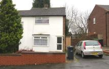 2 bedroom Terraced house in Lyndale Road, Dudley...