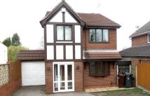 3 bed Detached house for sale in Penn Road, Wolverhampton...