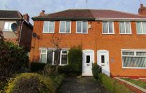 3 bedroom semi detached property for sale in Higgins Lane, Quinton...