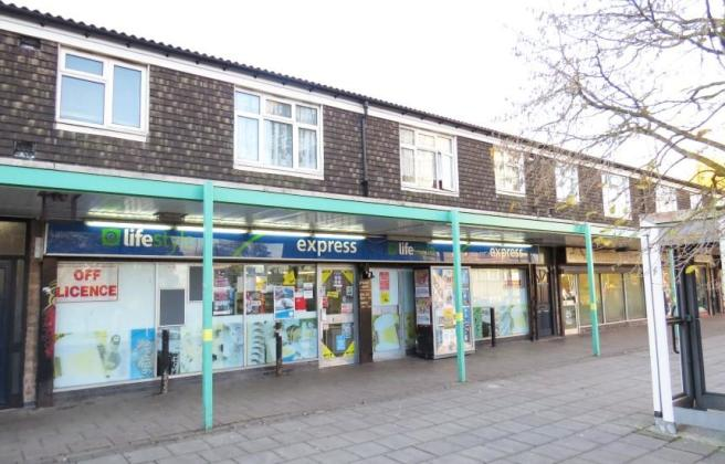 Birmingham City Council Retail Property To Let