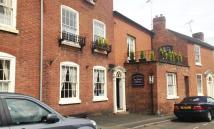 property for sale in Lichfield Street, Stourport-on-Severn, DY13 9EU