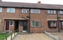 3 bedroom Terraced house in New Street, Tipton...