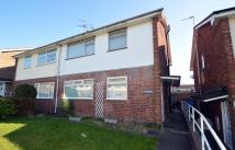 Apartment for sale in Ivyfield Road, Erdington...