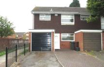 3 bedroom End of Terrace home for sale in Ingleby Gardens...