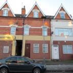 6 bed Flat in Albert Road, Stechford...