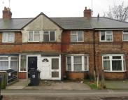 2 bed Terraced house in Circular Road...