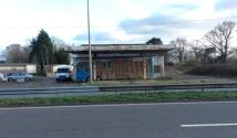 property for sale in Former Bell Bridge Garage, Rykneld Street (A38 Southbound), Near Fradley, Lichfield, WS13 8RE