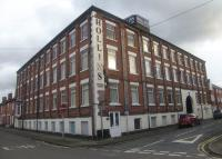 property for sale in Hollins Business Centre, Rowley Street, Stafford, Staffordshire, ST16 2RH