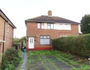 3 bed semi detached property in Ely Grove, Quinton...
