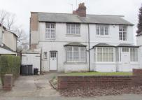 semi detached house for sale in Quinton Lane, Quinton...