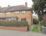 3 bedroom End of Terrace property for sale in Florence Road, Tipton...