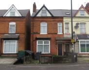 4 bedroom Terraced home in Stockfield Road...