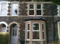 house to rent in Stacey Road, Roath...