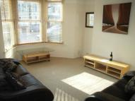 Flat in Cathays Terrace, Cardiff,