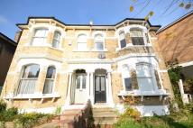 2 bed Ground Flat to rent in Breakspears Road, London...