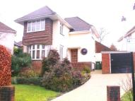Elmsleigh Detached property to rent