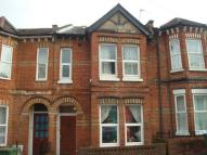 Tennyson Road house to rent