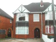 8 bed house to rent in Portswood Avenue -...