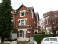 1 bedroom Flat in Gordon Avenue, Portswood...