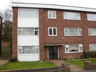 1 bed Flat to rent in Woodside Road, Portswood...