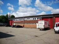 property to rent in London Industrial Park