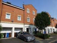 3 bed Town House to rent in Bulkeley Road, Cheadle
