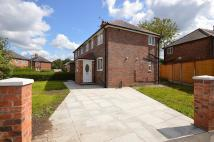 3 bedroom semi detached property to rent in Ash Avenue, Cheadle