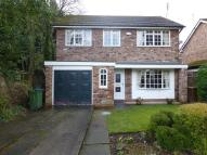 4 bedroom Detached property in Moseley Road...