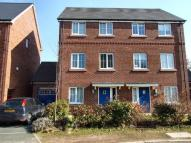Town House to rent in Chaise Meadow, Lymm