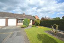 3 bed Semi-Detached Bungalow in Moss Grove, Lymm
