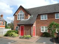 2 bed Apartment to rent in The Farthings, Lymm