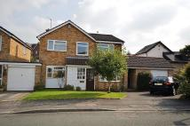 4 bedroom Link Detached House in Springfield Avenue, Lymm