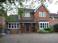 property to rent in 142 Rushgreen Road, Lymm, WA13