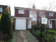 3 bed semi detached home in Mardale Crescent, Lymm