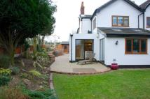 semi detached home to rent in Glazebrook Lane...