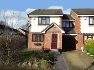 3 bed End of Terrace house to rent in Bucklow Gardens, Lymm