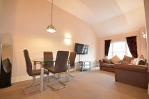 new Apartment in Pepper Street, Lymm