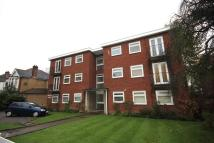 Shortlands Grove Apartment to rent