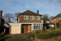 3 bedroom Detached house in Kenwood Drive, Beckenham