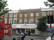 2 bedroom Maisonette in Caledonian Road, London...