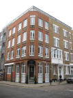 Redchurch Street Flat to rent